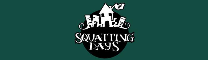 Squatting Days 2014