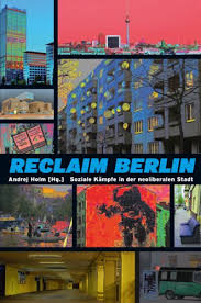 Reclaim Berlin